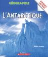 Apprentis lecteurs - Géographie : L'Antarctique