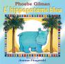 L' hippopotame bleu