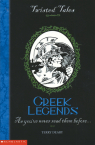 Twisted Tales: Greek Legends
