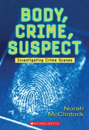 Body, Crime, Suspect