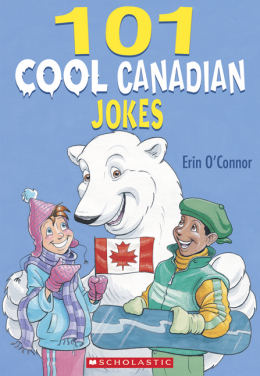 101 Cool Canadian Jokes