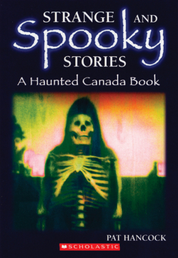 Strange and Spooky Stories