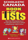 Scholastic Canada Book of Lists