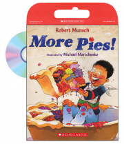 Tell Me a Story: More Pies!