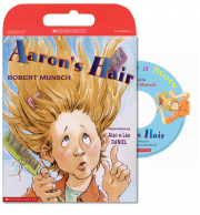 Tell Me a Story: Aaron's Hair