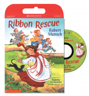 Tell Me a Story: Ribbon Rescue