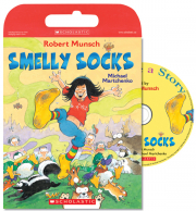Tell Me a Story: Smelly Socks