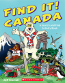 Find It! Canada