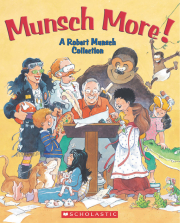 Munsch More!