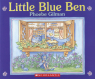 Little Blue Ben