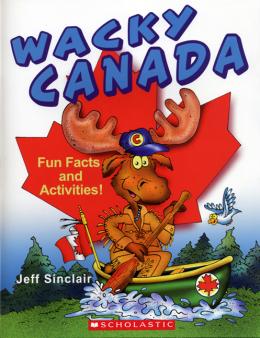 Wacky Canada