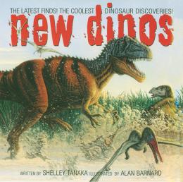 New Dinos