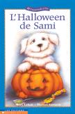 L' Halloween de Sami