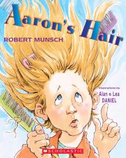Aaron's Hair