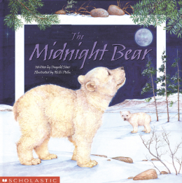 The Midnight Bear
