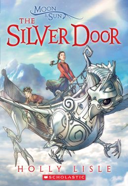 Moon and Sun Book Two: The Silver Door