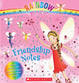 Rainbow Magic Friendship Notes