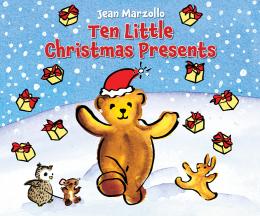 10 Little Christmas Presents