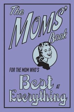 Moms' Book