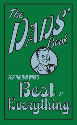 The Dad's Book