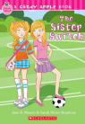 Candy Apple: Sister Switch