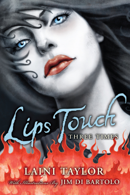 Lips Touch