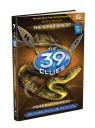 The 39 Clues Book Seven: The Viper's Nest