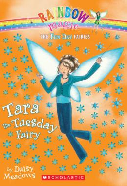 Rainbow Magic Fun Day Fairies: Tara the Tuesday Fairy