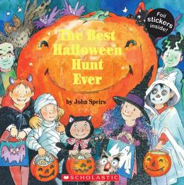 Best Halloween Hunt Ever