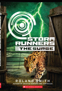 Storm Runners #2: The Surge