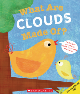 What Are Clouds Made of?