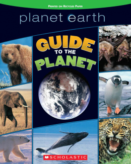 Planet Earth: Guide to the Planet