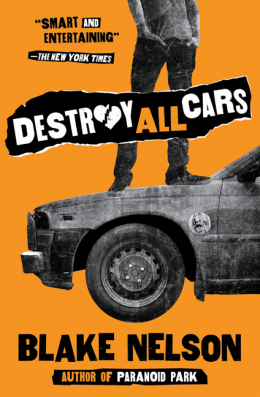 Destory All Cars