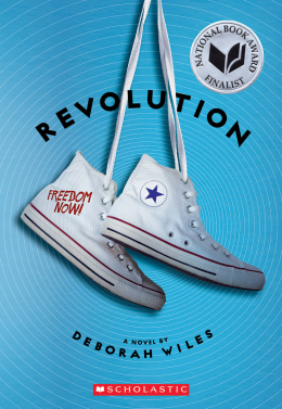 The Sixties Trilogy #2: Revolution