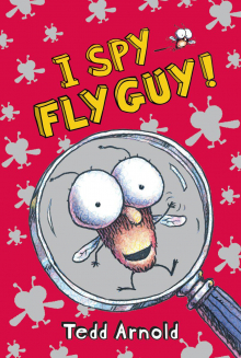 Fly Guy #7: I Spy Fly Guy!