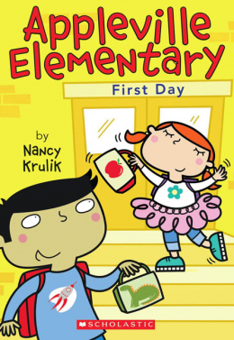 Appleville Elementary # 1: First Day