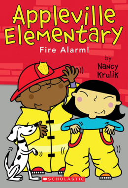 Appleville Elementary # 2: Fire Alarm!