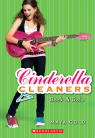 Cinderella Cleaners #3: Rock and Roll