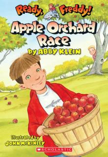 Ready, Freddy #20: Apple Orchard Race