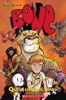 Bone: Quest for the Spark Book Three