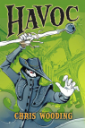 Malice #2: Havoc (Hardcover)