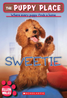 The Puppy Place #18: Sweetie