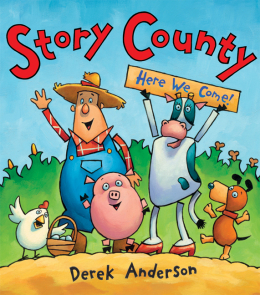 Story County