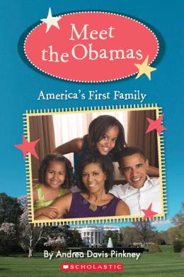 Get to Know Malia and Sasha Obama