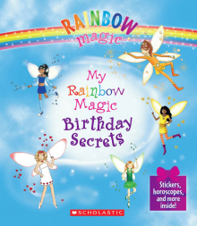 Rainbow Magic: My Rainbow Magic Birthday Secrets