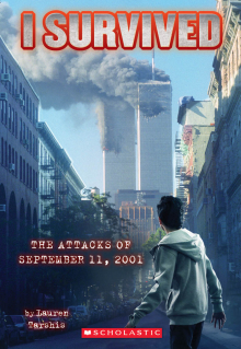 I Survived #6: I Survived the Attacks of September 11, 2001