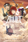 Amulet Book Three: The Cloud Searchers (Hardcover)
