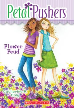 Petal Pushers #2: Flower Feud