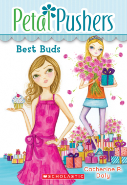 Petal Pushers #3: Best Buds