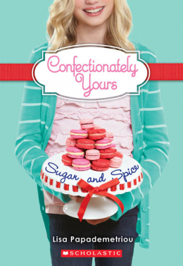Confectionately Yours #3: Sugar and Spice